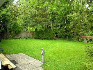 Photo 9: 711 WILMOT Street in Coquitlam: Central Coquitlam House for sale : MLS®# V891874