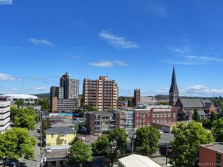 Photo 15: 906 834 Johnson St in VICTORIA: Vi Downtown Condo for sale (Victoria)  : MLS®# 816354