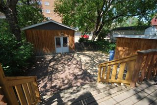 Photo 33: 783 Jessie Avenue in Winnipeg: Crescentwood Residential for sale (1B)  : MLS®# 202116158