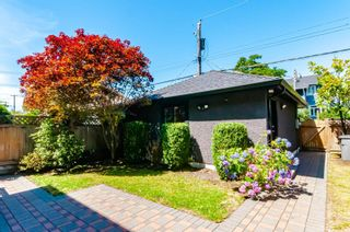 Photo 25: 4579 W 9TH Avenue in Vancouver: Point Grey House for sale (Vancouver West)  : MLS®# R2604348