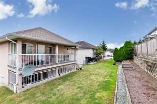 Photo 28: 31268 WAGNER Avenue in Abbotsford: Abbotsford West House for sale : MLS®# R2493733