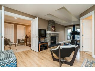 "Photo 26: 18 33925 ARAKI Court in Mission: Mission BC House for sale in ""Abbey Meadows"" : MLS®# R2538249"
