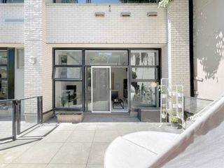 Photo 18: 101 1252 HORNBY STREET in Vancouver: Downtown VW Condo for sale (Vancouver West)  : MLS®# R2604180