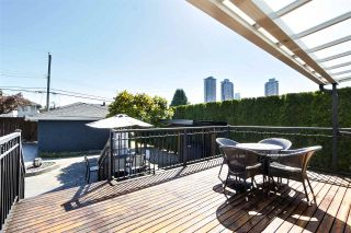 Photo 12: 4840 SOUTHLAWN Drive in Burnaby: Brentwood Park House for sale (Burnaby North)  : MLS®# R2481873