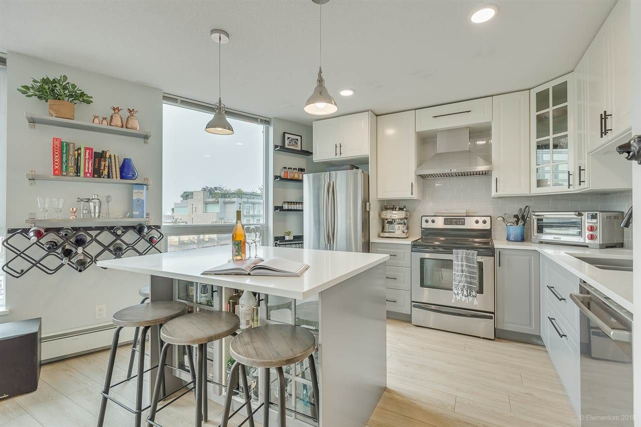 """Main Photo: 1502 188 KEEFER Place in Vancouver: Downtown VW Condo for sale in """"ESPANA TOWER B"""" (Vancouver West)  : MLS®# R2508962"""