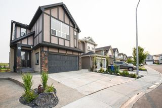 Main Photo: 116 Brightoncrest Point SE in Calgary: New Brighton Detached for sale : MLS®# A1134440