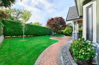 Photo 4: 4810 OSLER Street in Vancouver: Shaughnessy House for sale (Vancouver West)  : MLS®# R2502358