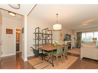 Photo 8: # 306 4689 52A ST in Ladner: Delta Manor Condo for sale : MLS®# V1102897