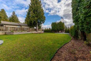 Photo 25: 2684 ROGATE Avenue in Coquitlam: Coquitlam East House for sale : MLS®# R2561514