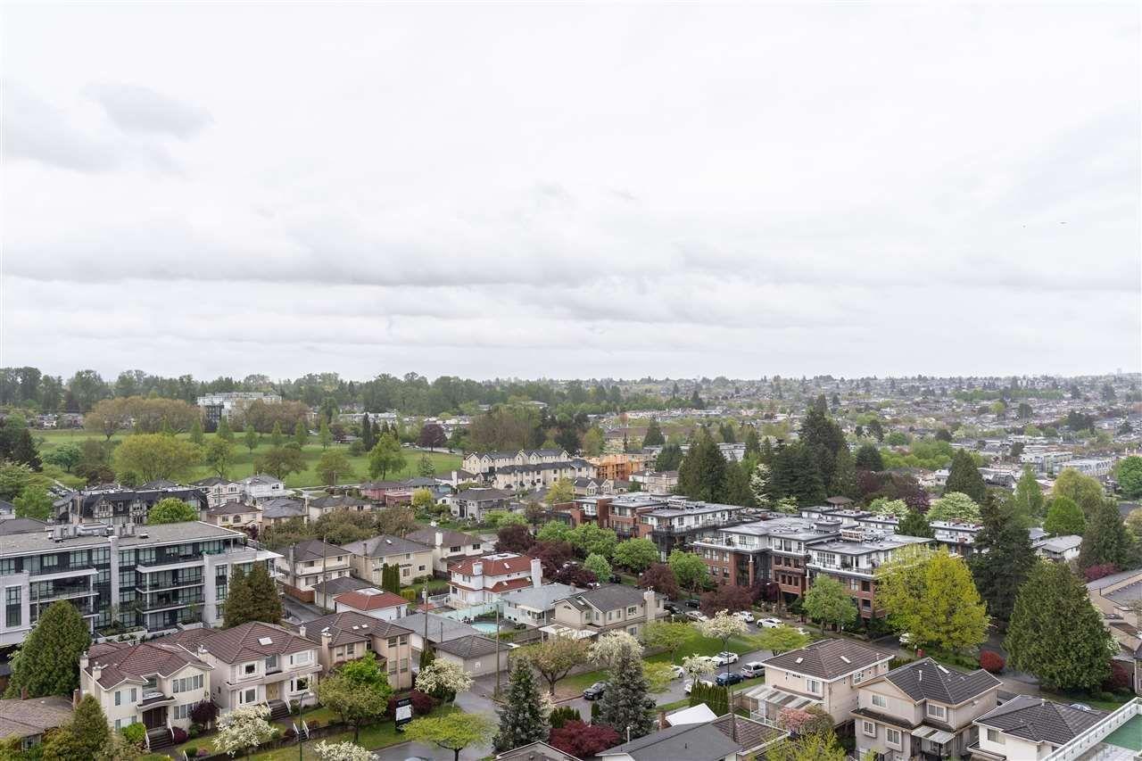 Main Photo: 1506 8031 NUNAVUT Lane in Vancouver: Marpole Condo for sale (Vancouver West)  : MLS®# R2613272