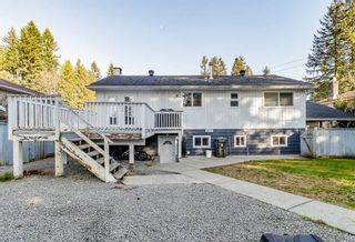 Photo 16: 3443 RALEIGH Street in Port Coquitlam: Woodland Acres PQ House for sale : MLS®# R2443261