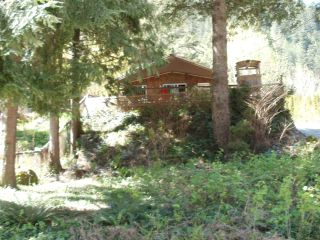 Photo 3: 19403 SILVER SKAGIT Road in Hope: Hope Silver Creek House for sale : MLS®# R2570345