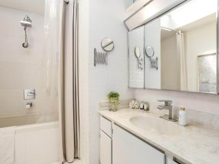 """Photo 16: 5 960 W 13TH Avenue in Vancouver: Fairview VW Townhouse for sale in """"The Brickhouse"""" (Vancouver West)  : MLS®# R2193892"""