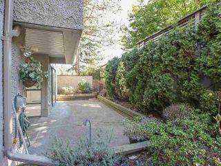 "Photo 17: 105 3788 W 8TH Avenue in Vancouver: Point Grey Condo for sale in ""La Mirada"" (Vancouver West)  : MLS®# R2350569"