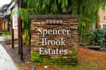 "Main Photo: 15 23986 104 Avenue in Maple Ridge: Albion Townhouse for sale in ""SPENCER BROOK ESTATES"" : MLS®# R2536403"