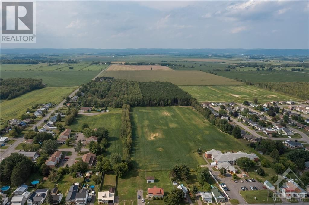 Main Photo: Part 283 ST JOSEPH STREET in Alfred: Vacant Land for sale : MLS®# 1257174