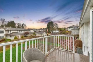 """Photo 22: 34616 CALDER Place in Abbotsford: Abbotsford East House for sale in """"McMillan"""" : MLS®# R2563991"""