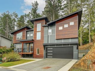 Photo 1: 1153 Nature Park Pl in : Hi Bear Mountain House for sale (Highlands)  : MLS®# 888121