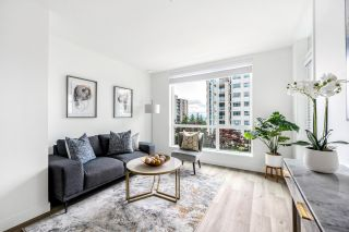 """Photo 4: 403 128 E 8TH Street in North Vancouver: Central Lonsdale Condo for sale in """"CREST"""" : MLS®# R2611340"""