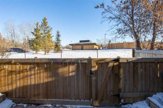 Photo 37: 67 GRANDIN Village: St. Albert Townhouse for sale : MLS®# E4223874