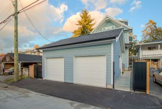 Photo 20: 5487 DUNDEE Street in Vancouver: Collingwood VE 1/2 Duplex for sale (Vancouver East)  : MLS®# R2229951