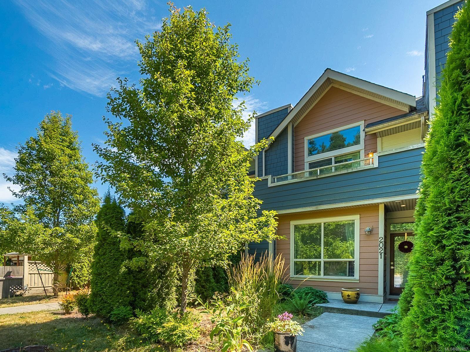 Main Photo: 2021 Northfield Rd in Nanaimo: Na Central Nanaimo House for sale : MLS®# 882897