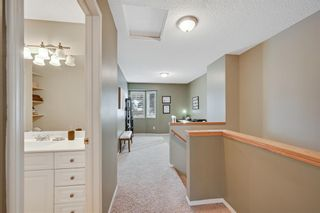 Photo 29: 129 Patina Park SW in Calgary: Patterson Row/Townhouse for sale : MLS®# A1081761