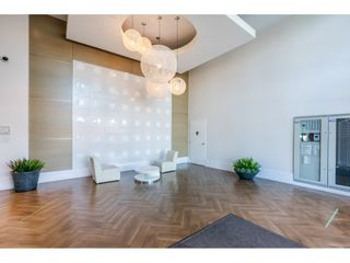 """Photo 2: 3510 13688 100 Avenue in Surrey: Whalley Condo for sale in """"One Park Place"""" (North Surrey)  : MLS®# R2481277"""