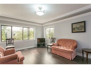 """Photo 2: 3117 ST.CATHERINES Street in Vancouver: Mount Pleasant VE House for sale in """"MOUNT PLEASANT"""" (Vancouver East)  : MLS®# V1134159"""