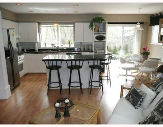 Photo 5: 8271 MCBURNEY Court in Richmond: Garden City House for sale : MLS®# V702809