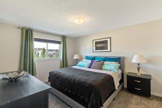 Photo 24: 71 SILVERADO RANGE Heights SW in Calgary: Silverado Semi Detached for sale : MLS®# A1030732