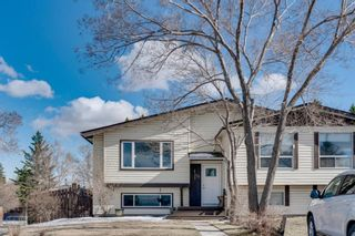 Photo 31: 711 Fonda Court SE in Calgary: Forest Heights Semi Detached for sale : MLS®# A1097814