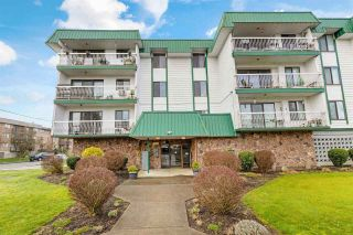 """Photo 4: 203 46374 MARGARET Avenue in Chilliwack: Chilliwack E Young-Yale Condo for sale in """"Mountainview"""" : MLS®# R2555865"""