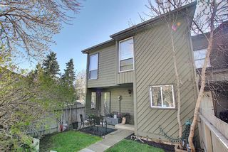 Main Photo: 71 420 Grier Avenue NE in Calgary: Greenview Row/Townhouse for sale : MLS®# A1108589