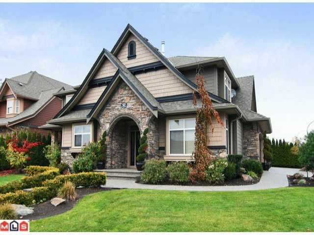 Main Photo: 19793 71ST Avenue in Langley: Willoughby Heights House for sale : MLS®# F1127850