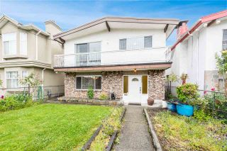 Photo 1: 4090 PERRY Street in Vancouver: Victoria VE House for sale (Vancouver East)  : MLS®# R2319029