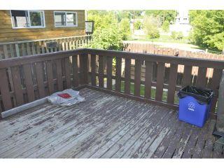 Photo 16: 263 Albany Street in WINNIPEG: St James Residential for sale (West Winnipeg)  : MLS®# 1312211
