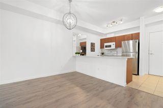 "Photo 5: 406 10088 148 Street in Surrey: Guildford Condo for sale in ""Bloomsbury Court"" (North Surrey)  : MLS®# R2593303"