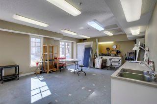 Photo 29: 209 9811 96A Street in Edmonton: Zone 18 Condo for sale : MLS®# E4247252