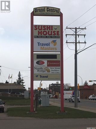 Photo 2: PC#2 77 15th ST E in Prince Albert: Office for lease : MLS®# SK855684