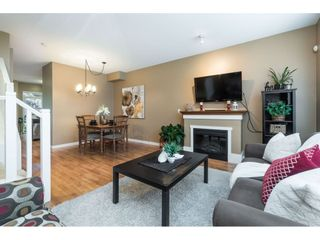 """Photo 6: 42 16789 60 Avenue in Surrey: Cloverdale BC Townhouse for sale in """"Laredo"""" (Cloverdale)  : MLS®# R2414492"""