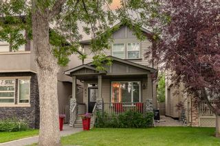Main Photo: 417 53 Avenue SW in Calgary: Windsor Park Detached for sale : MLS®# A1133401