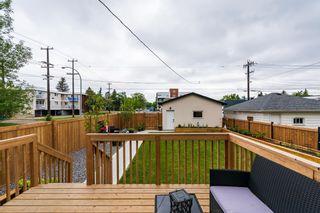 Photo 45: 9656 81 Avenue in Edmonton: Zone 17 House for sale : MLS®# E4248903