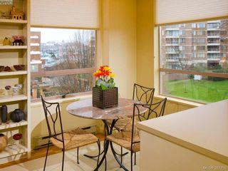 Photo 12: 604 636 Montreal St in VICTORIA: Vi James Bay Condo for sale (Victoria)  : MLS®# 559334