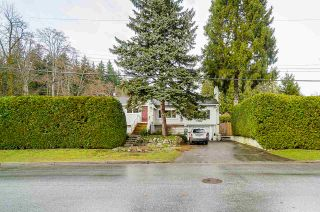 """Photo 1: 511 CHAPMAN Avenue in Coquitlam: Coquitlam West House for sale in """"OAKDALE/COQUITLAM WEST"""" : MLS®# R2548785"""