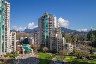 "Photo 15: 902 1189 EASTWOOD Street in Coquitlam: North Coquitlam Condo for sale in ""The Cartier"" : MLS®# R2463279"