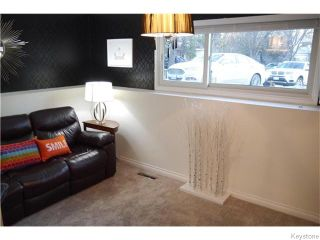 Photo 13: 23 Linacre Road in Winnipeg: Fort Richmond Residential for sale (1K)  : MLS®# 1629235