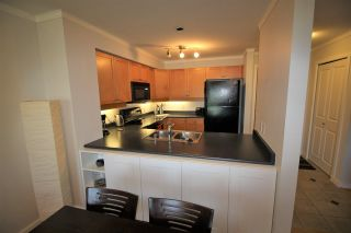 "Photo 7: 307 808 SANGSTER Place in New Westminster: The Heights NW Condo for sale in ""BROCKTON AT THE HEIGHTS"" : MLS®# R2086761"