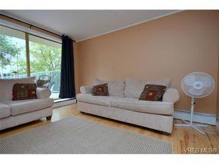 Photo 3: 202 1235 Johnson St in VICTORIA: Vi Downtown Condo for sale (Victoria)  : MLS®# 675693
