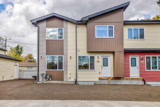 Photo 2: 9606 119 Avenue in Edmonton: Zone 05 House Half Duplex for sale : MLS®# E4237162